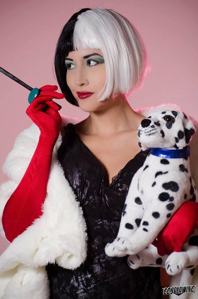 Cruella De Vil - Foto: Cosplay Inc