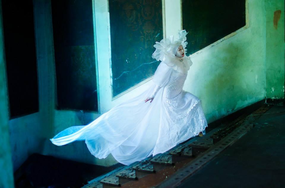 Lucy Westenra (Dracula de Coppola) - Foto: Roberuto
