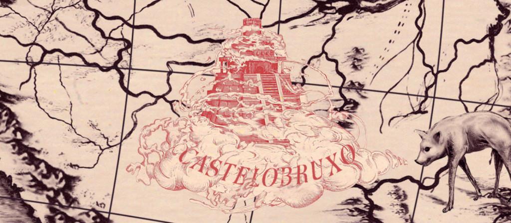Escuela de Magia de Castelobruxo