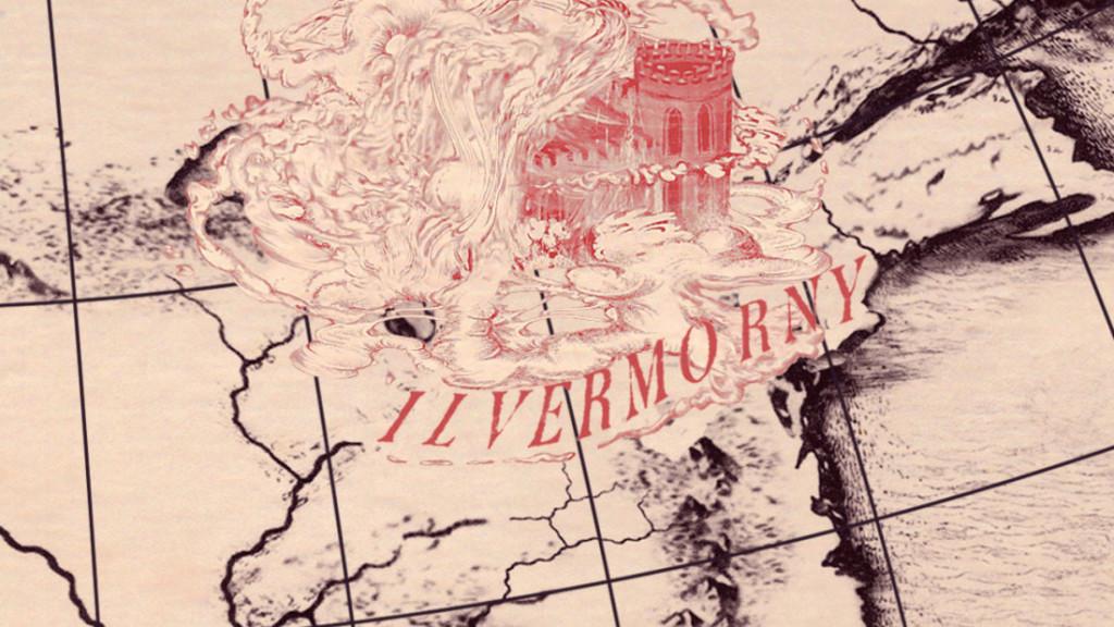 Ilvermorny, Escuela de Magia en Estados Unidos