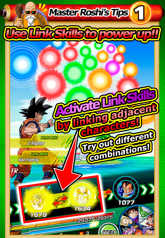 Dragon Ball Z Dokkan