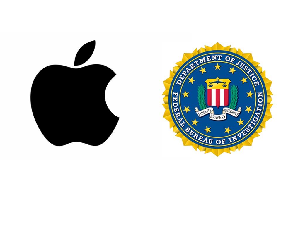 Apple vs. el FBI