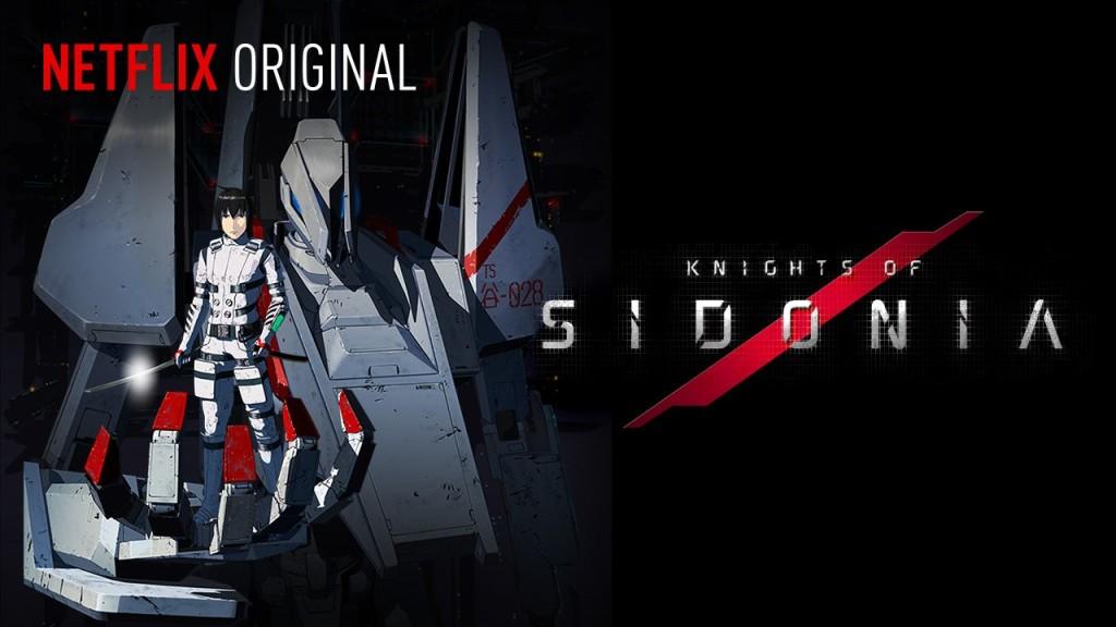 10 series y animes para ver en Netflix