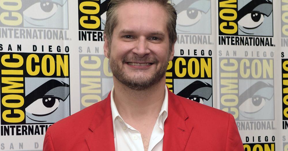 Bryan Fuller, showrunner de la nueva serie de TV de Star Trek