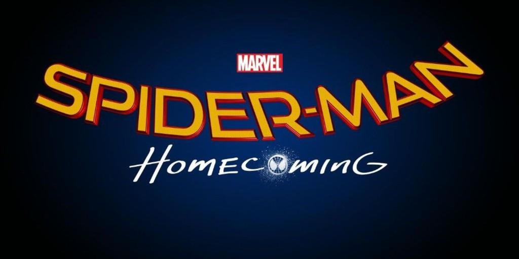 Esta sería la imagen oficial de Spider-Man: Homecoming.