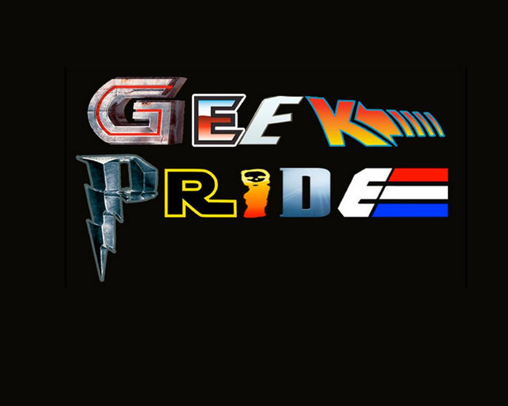 Dia del Orgullo Geek