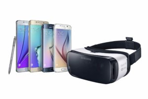 Samsung Galaxy S7, S7 Edge y Gear VR