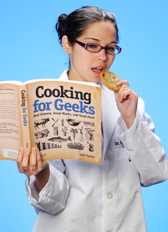 Culinaria Geek