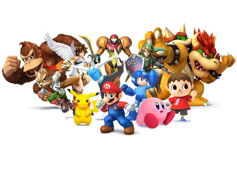 Adios Nintendo