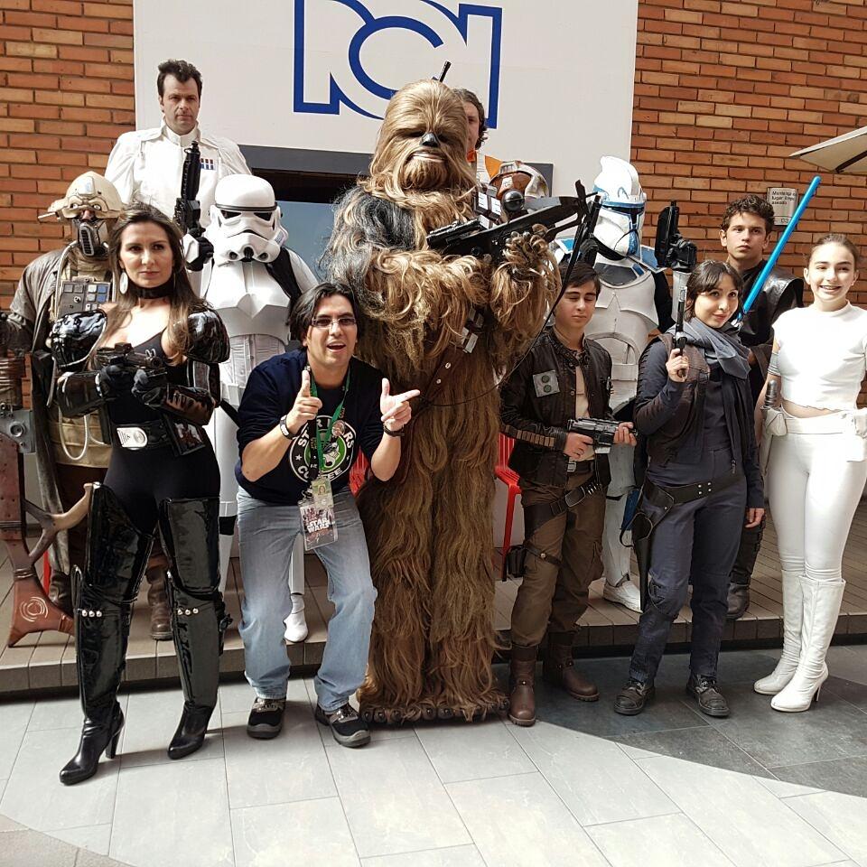 La Liga Star Wars