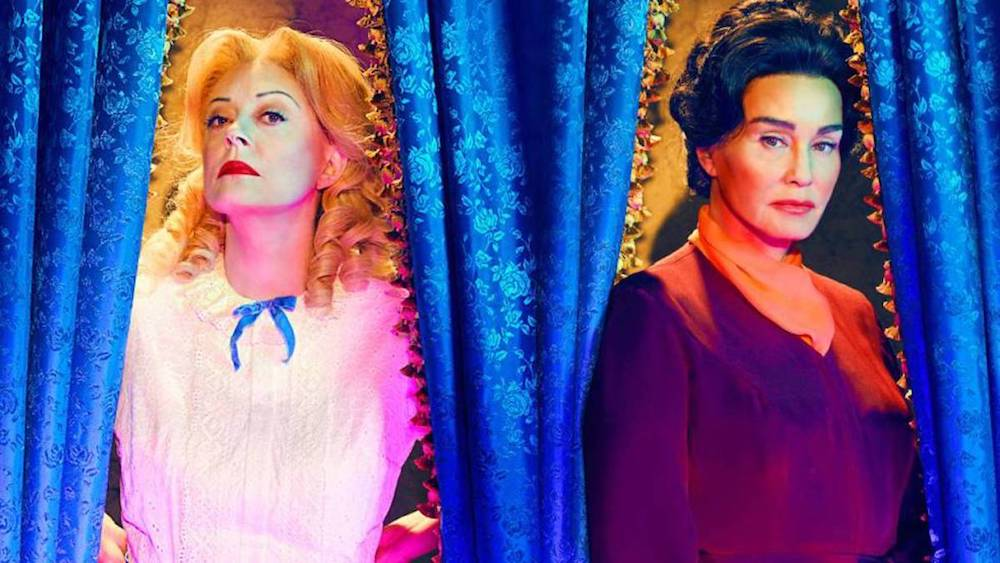 Feud, Bette and Joan