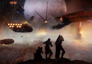 Análisis de Destiny 2 a tres semanas de su lanzamiento.