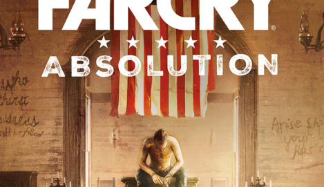 Far Cry Absolution. Autor: Urban White