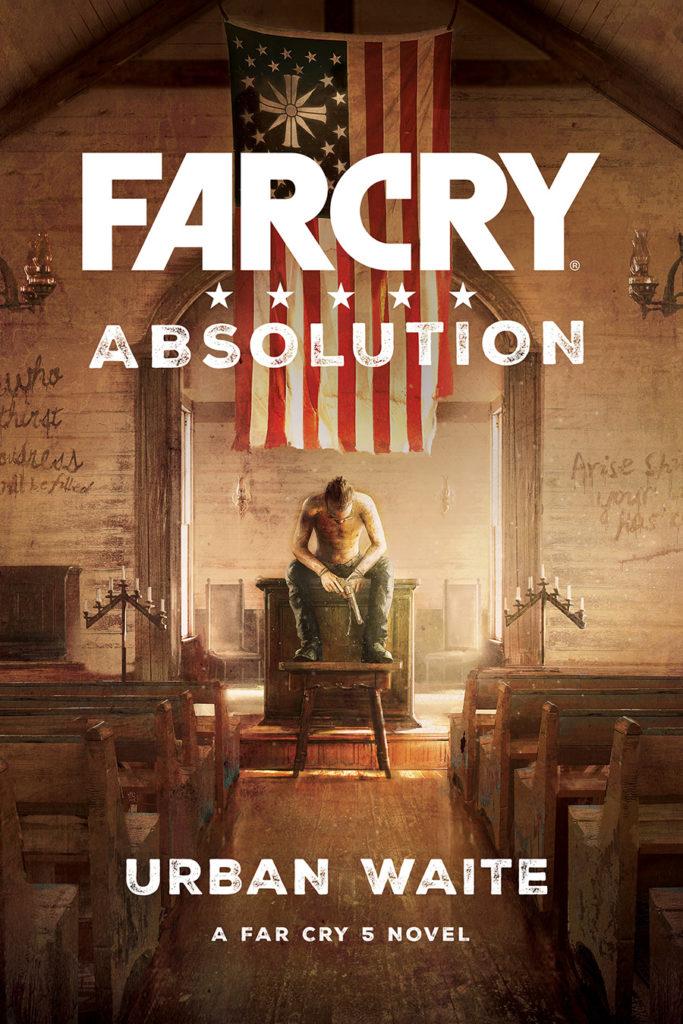 Far Cry Abolution