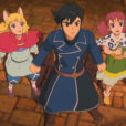 Ni no Kuni II: Revenant Kingdom se retrasa.