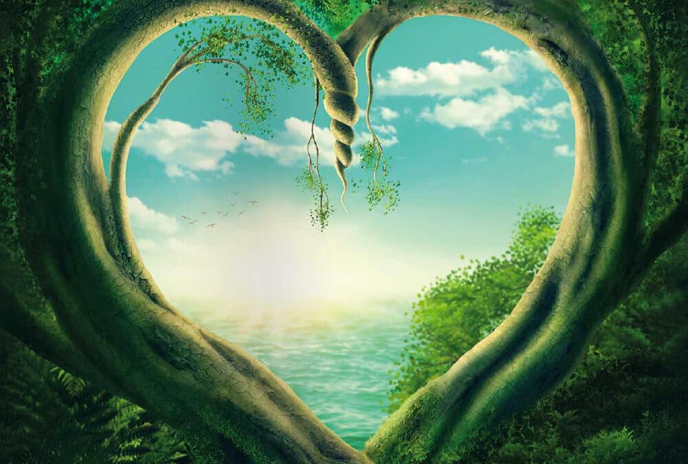 El Santuario de la Tierra - Reseña