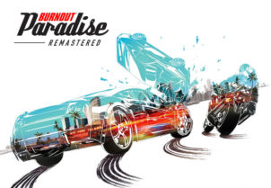Burnout Paradise Paradise Remastered Review