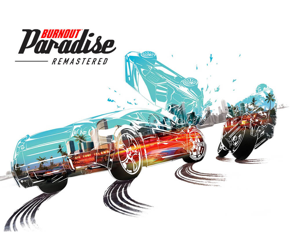 Burnout Paradise Paradise Remastered Review