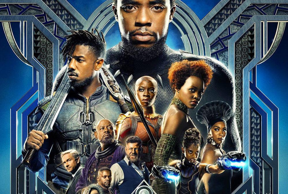 ¿Cuál debería ser la conversación realmente importante sobre Black Panther?