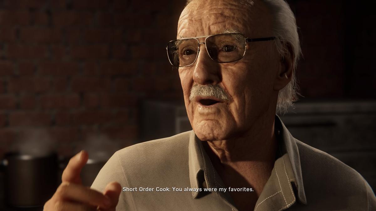 Spider-Man - Stan Lee