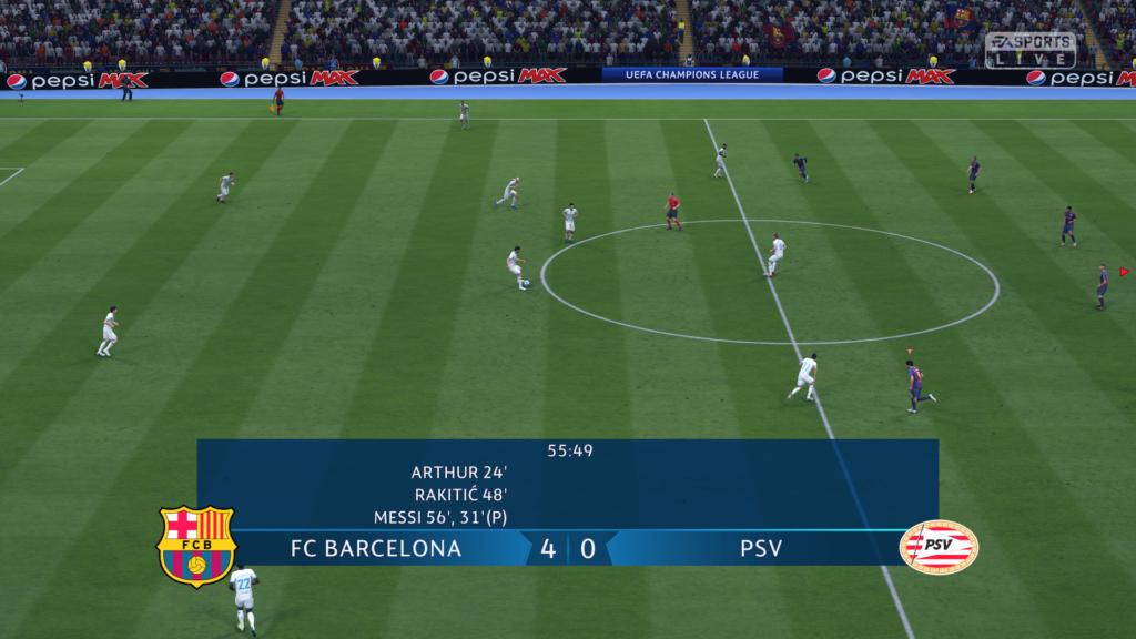 FIFA 19, nuestro review.