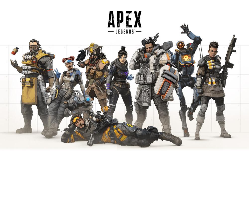 Apex Legends - Reseña