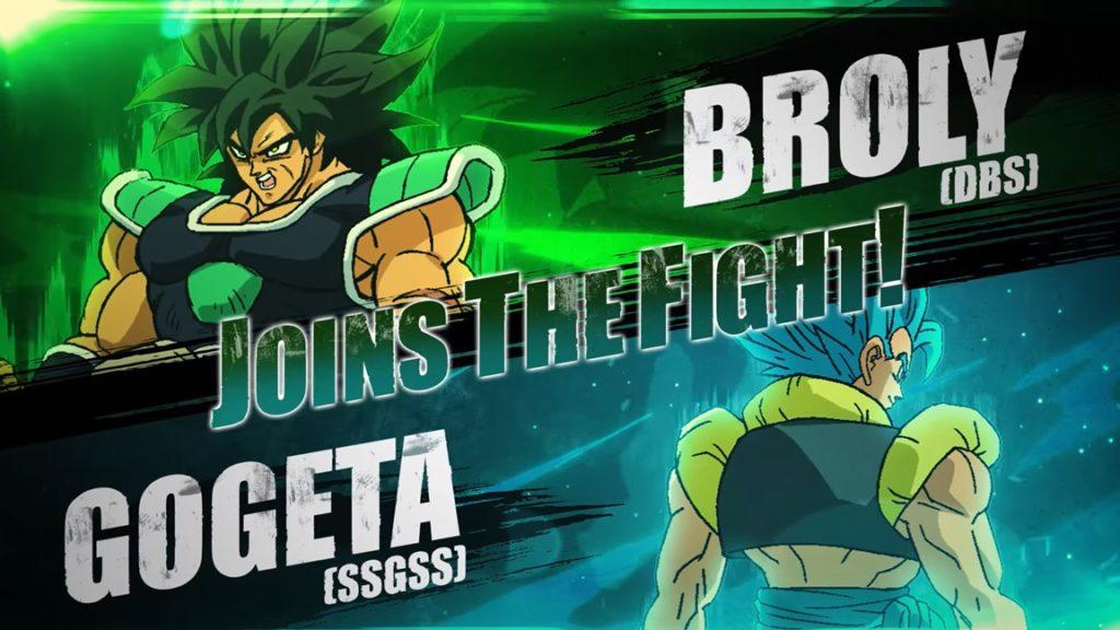 Dragon Ball FighterZ: FighterZ Pass 2