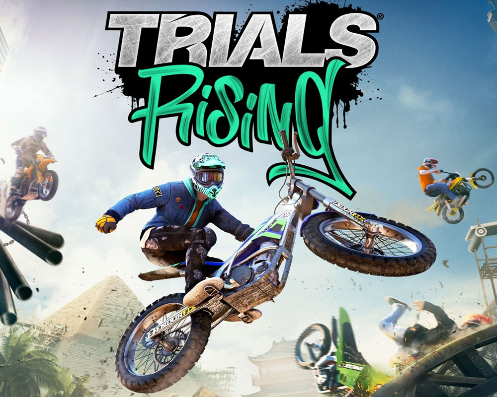 Trials Rising - Reseña