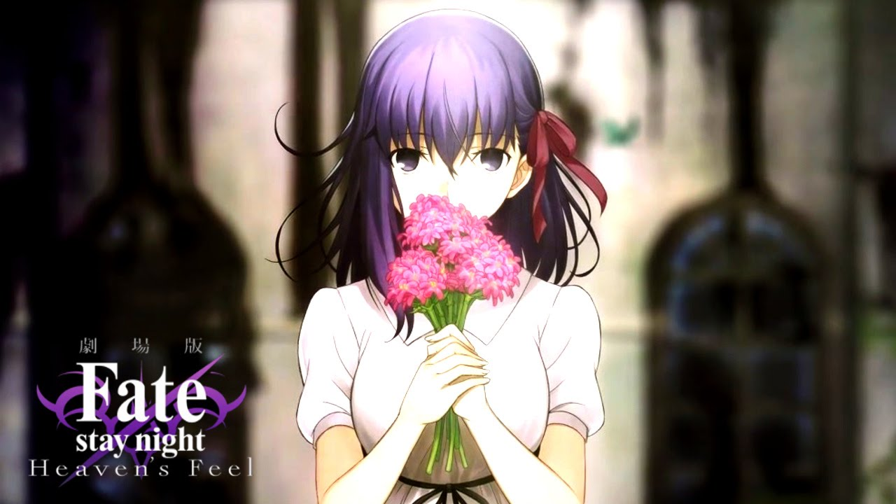 Fate Stay Night - Heaven Feels