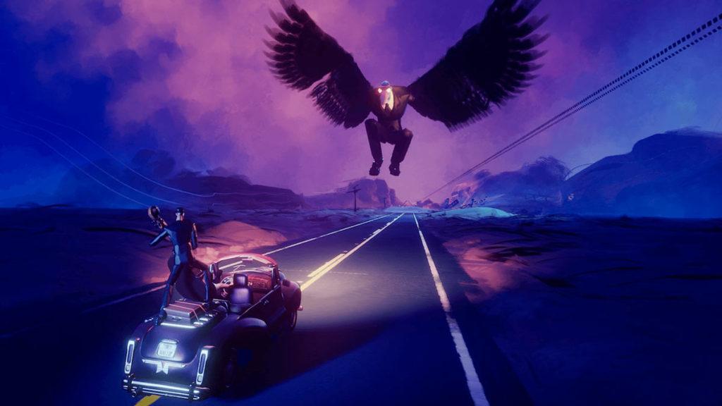 Reseña Dreams - PlayStation 4 - Mistery