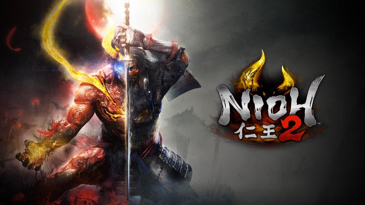 Nioh 2 - Reseña
