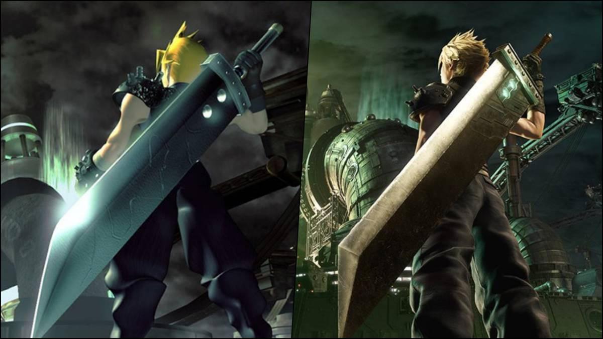 Reseña Final Fantasy 7 Remake - Primera Parte - Promesas de Reunión