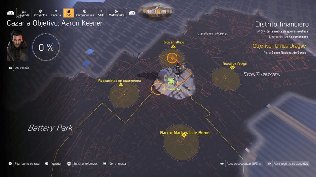 The Division 2: Warlords of New York [reseña]