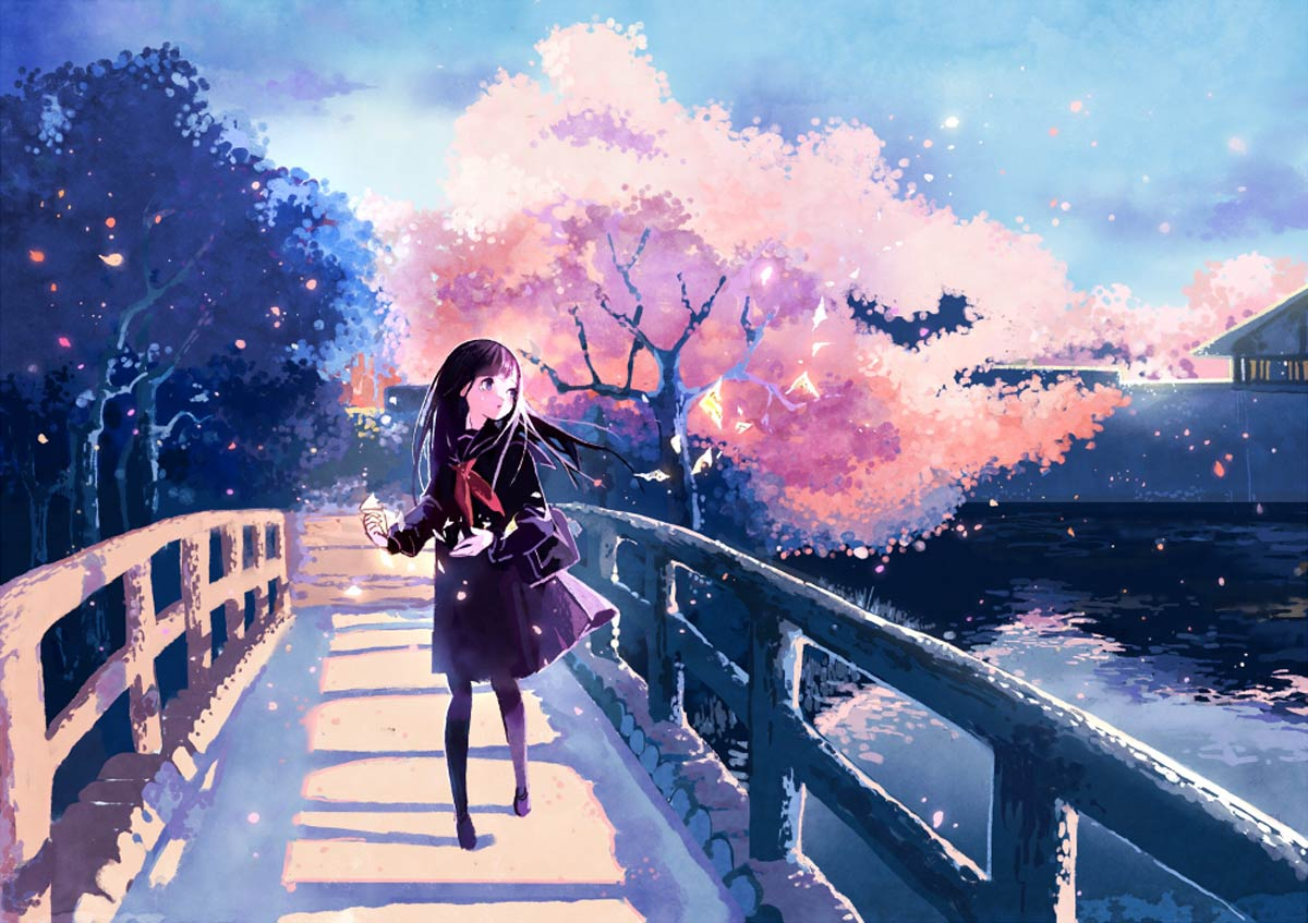 Anime de Primavera 2020