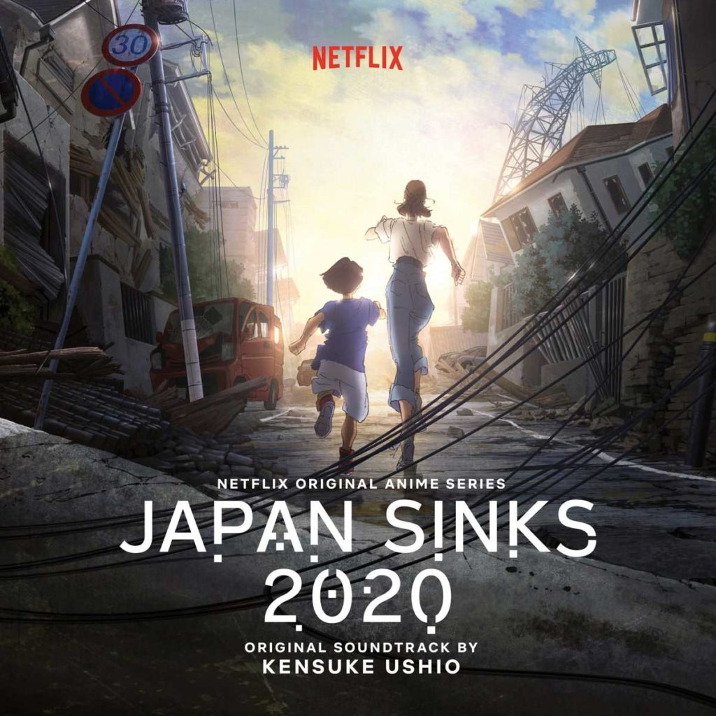 Recomendados Anime de Verano 2020 - Japan Sinks