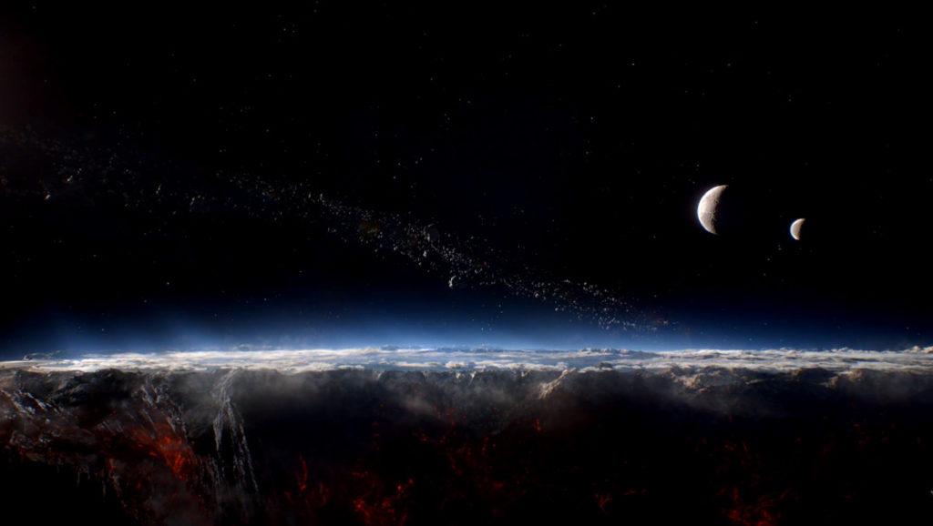 The Magicians - Planeta Fillory