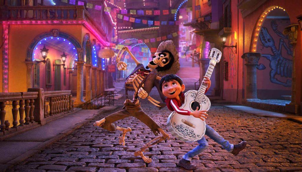 Producciones recientes como Coco también llegarán a Disney+.