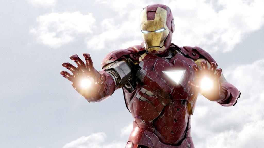 Disney+ traerá todo el MCU, desde la primera Iron Man hasta Avengers: Endgame.