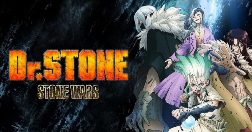 Nuestros recomendados de Anime de Invierno 2021: Dr Stone.