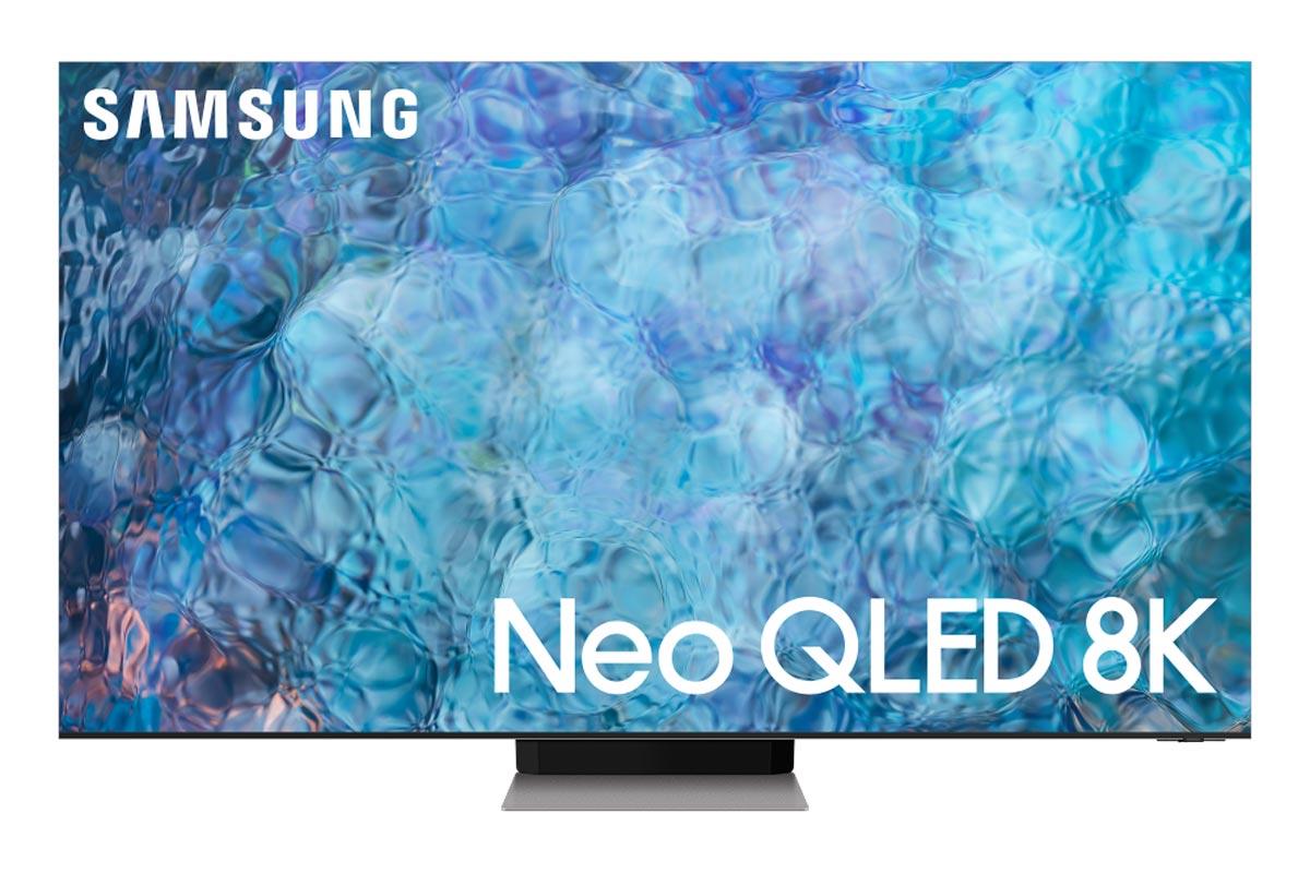 Samsung Neo QLED 8K 2021