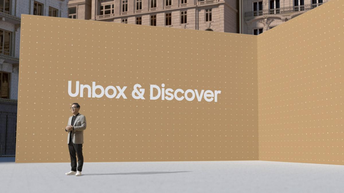 Nueva línea de televisores Samsung para en 2021